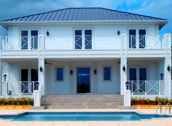 cayman islands construction