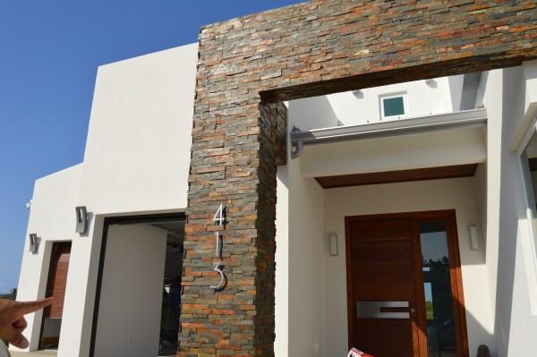 Concrete Home