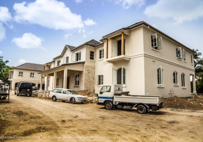 Guy Harvey Luxury Home