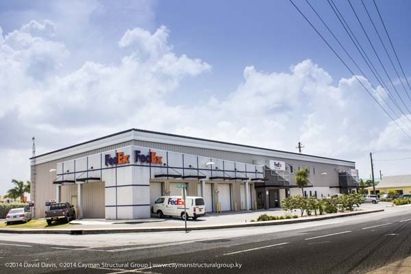 Cayman structural group commercial construction cayman for Construction local commercial
