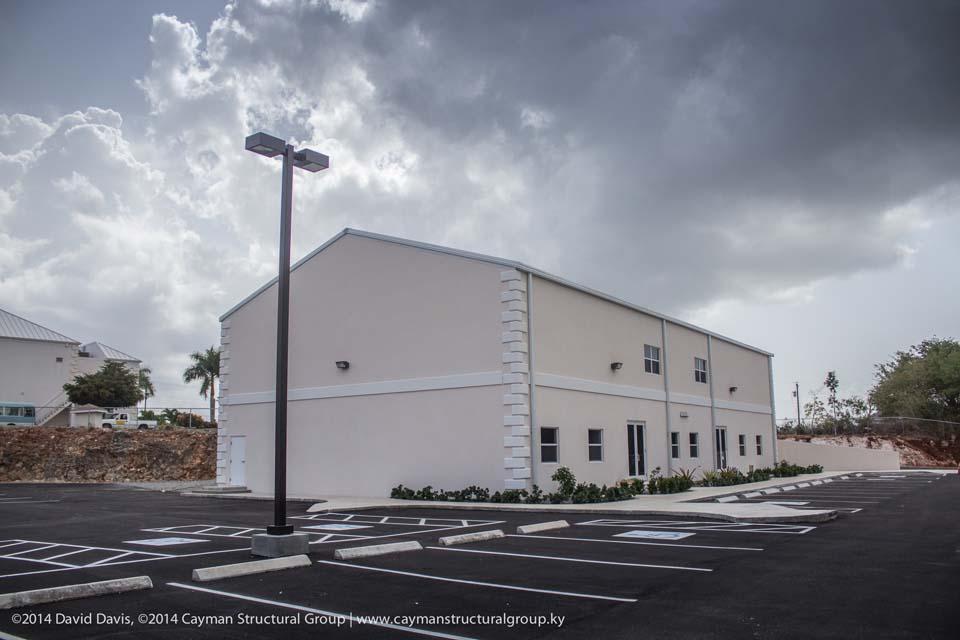 Cayman Islands Baptist Church