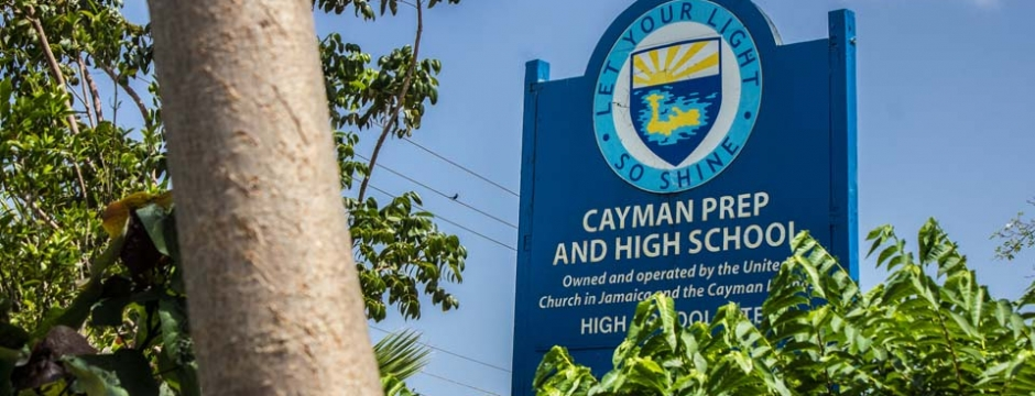 Cayman Prep and High School | Cayman Structural Group Commercial Construction Company