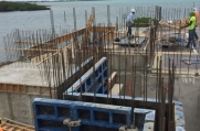 This home is being built by structural contractor Cayman Structural Group, located in Grand Cayman.