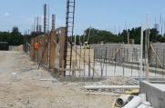 Raising another Cayman Island building from the ground up with ICF.
