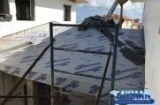 Enviro shake roof tile